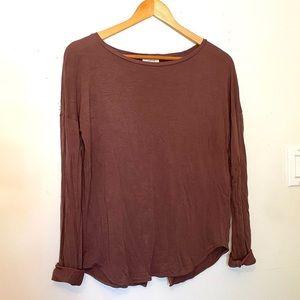 🌸 2/$20 WILFRED Long Sleeve Shirt